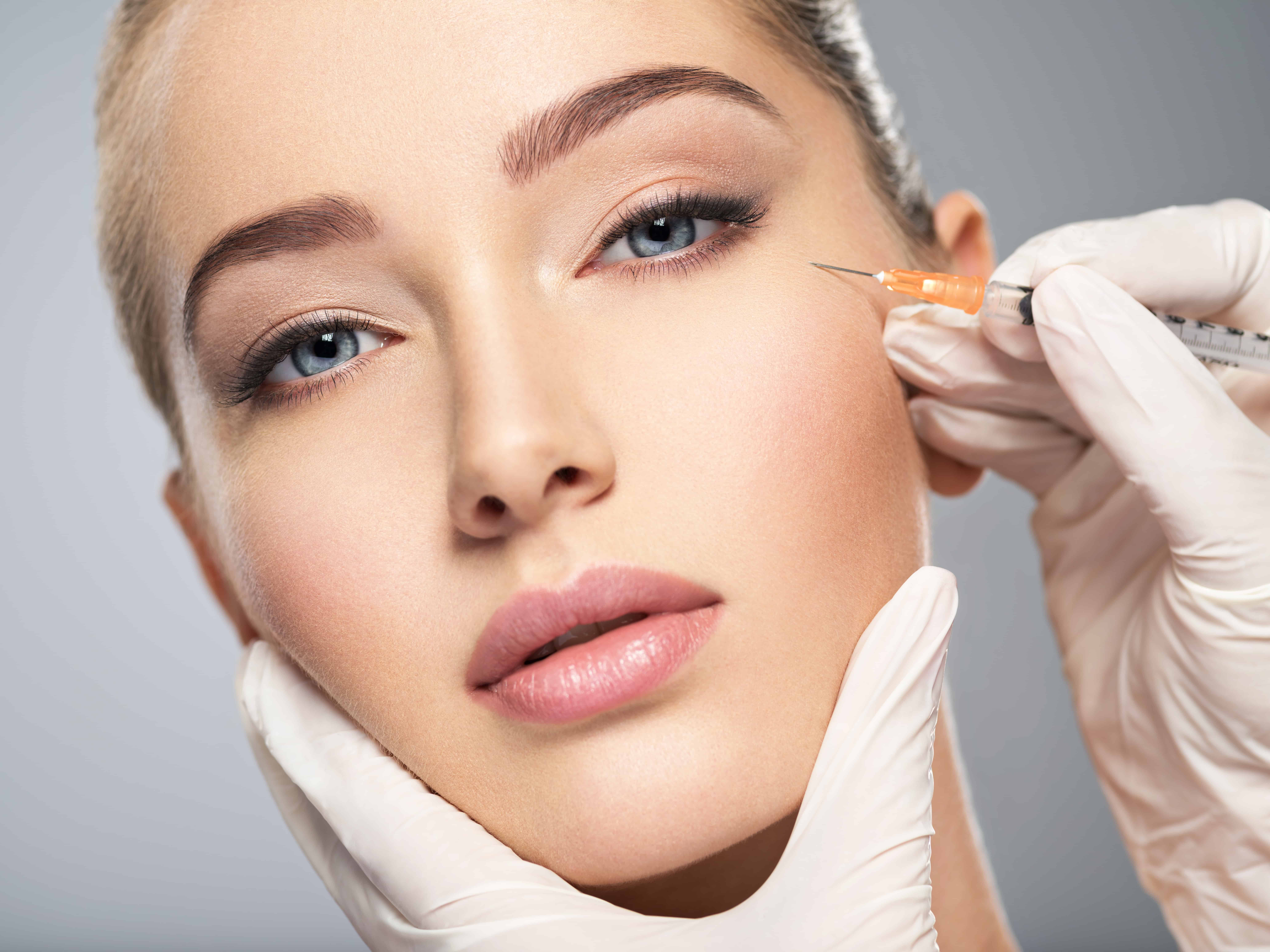 Rejuvenation With Injectables and Dermal Fillers in